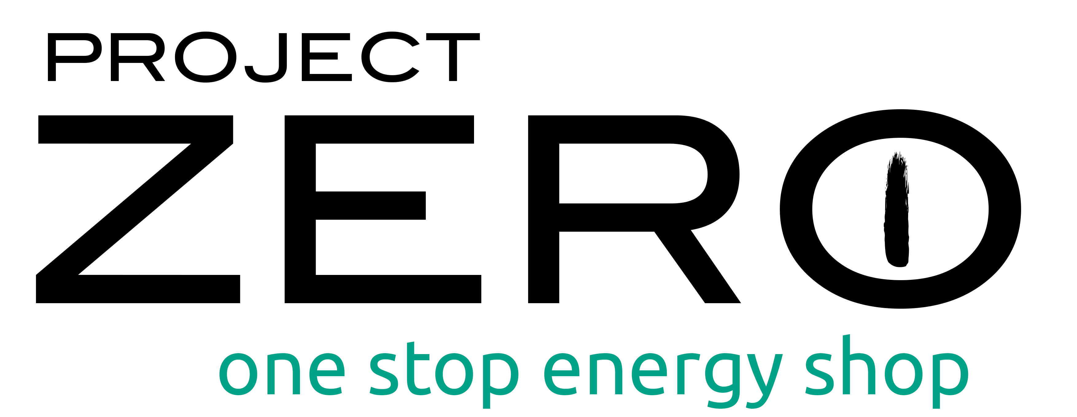 Logo of PROJECT ZERO