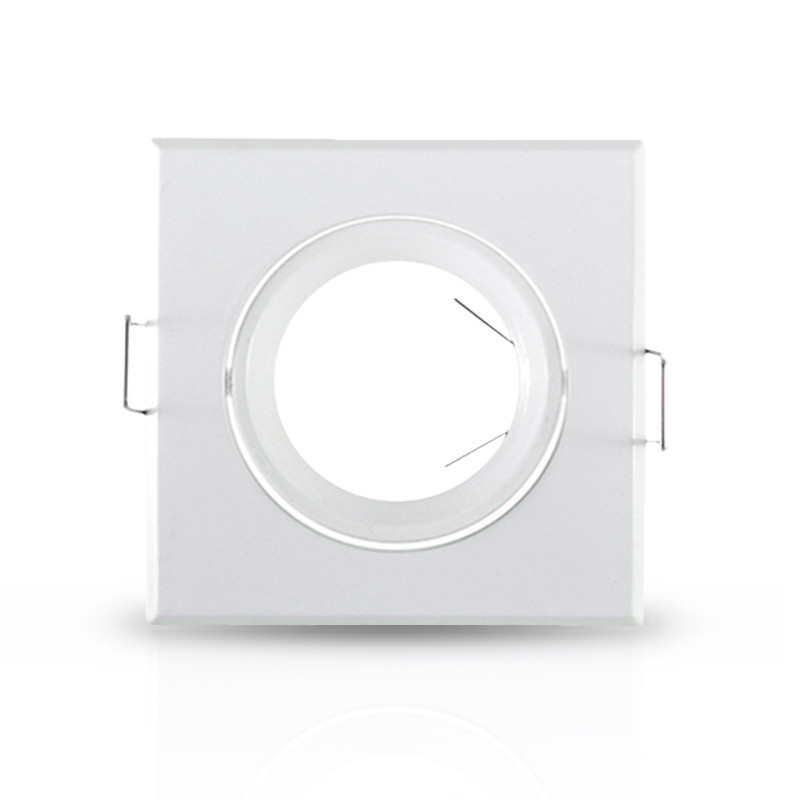 SUPPORT-SPOT-SQUARE-TURNABLE-WHITE