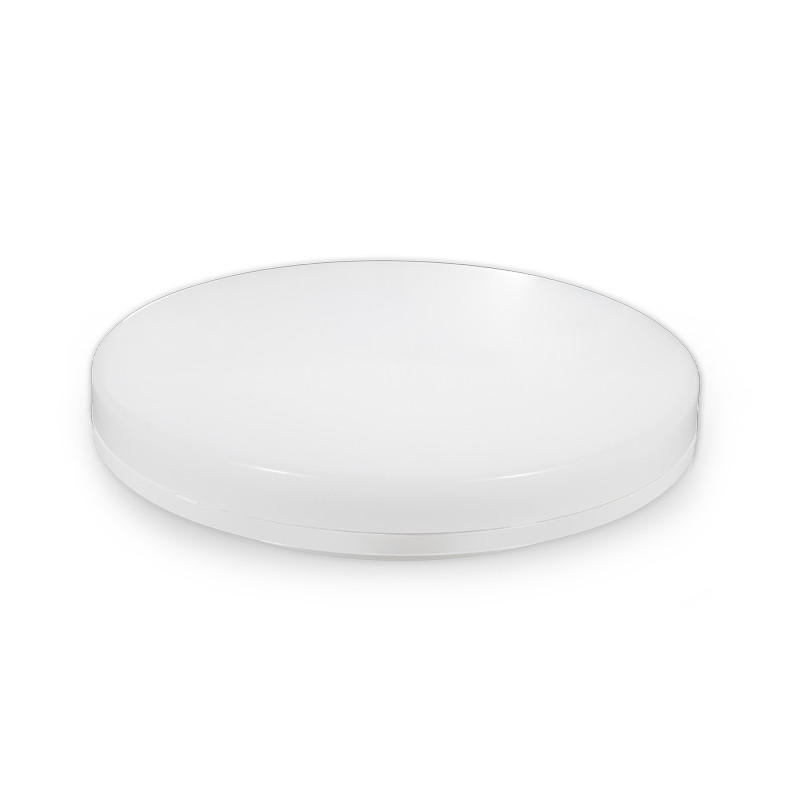 LED-SURFACE MOUNT-15W-4000K-ROUND