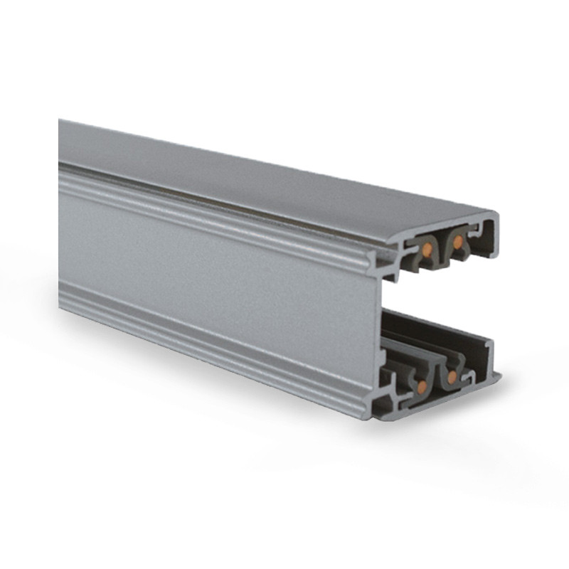 82013 - Rail for spot 3m grey