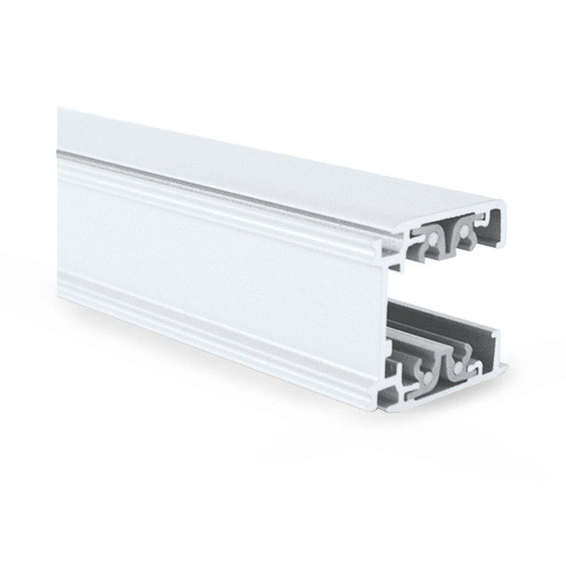 SPOT ON RAIL-RAIL-1M-WHITE