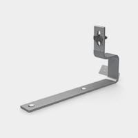 RENVARBRSLT - Renusol Variosole roof hook for slate tiles