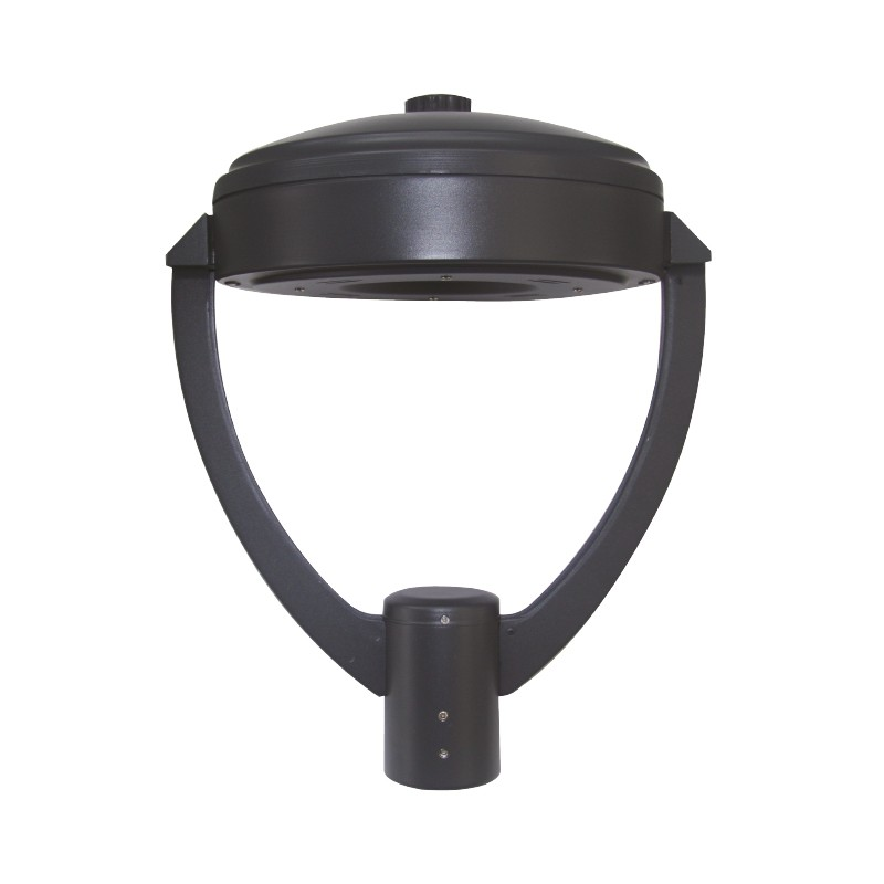 LAMPADAIRE LED-60W-3000K-GREY-ANTHRACITE