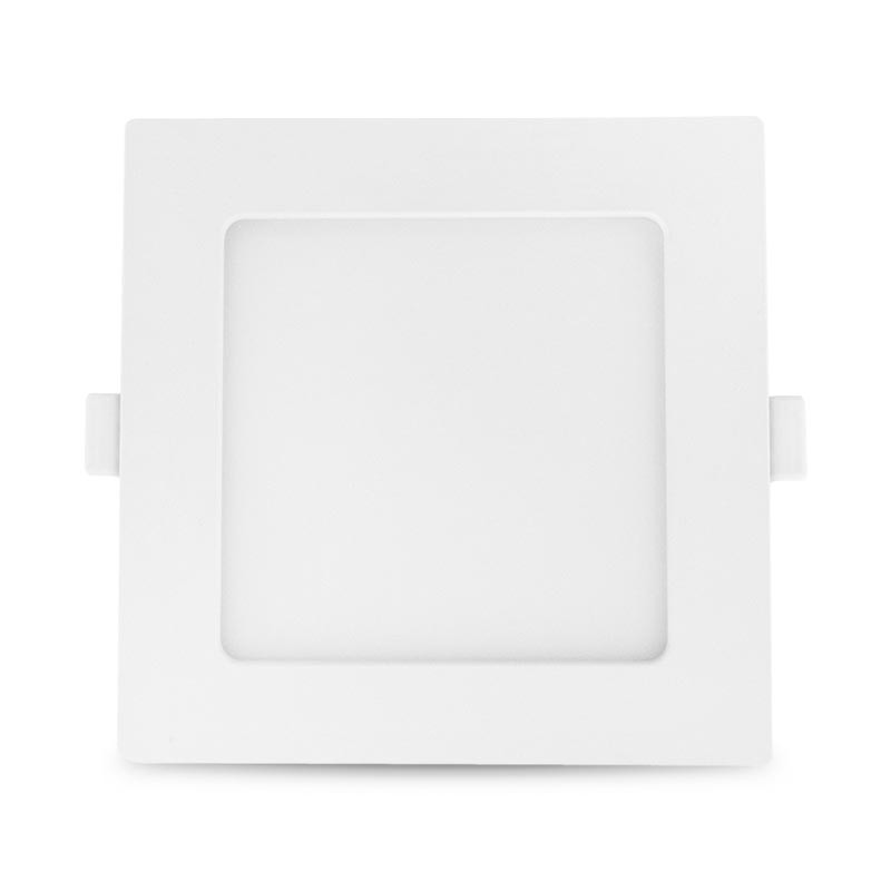 SQUARE PANEL-LED-10W-4000K-147x147MM-WHITE