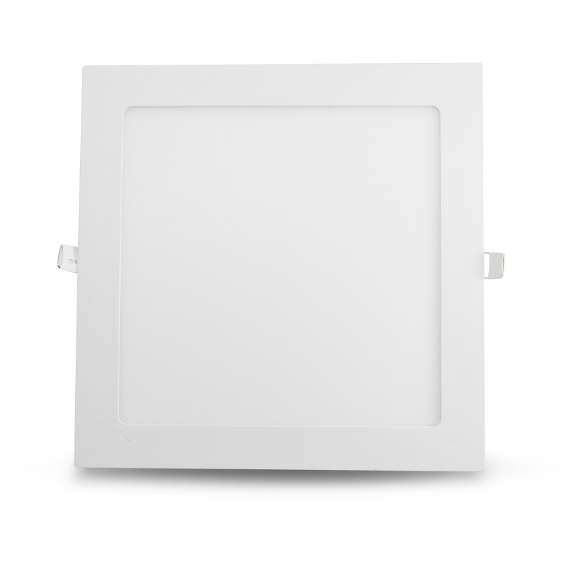 SQUARE PANEL-LED-18W-4000K-225x225MM-WHITE