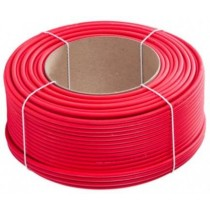 SOLAR CABLE 100M RED