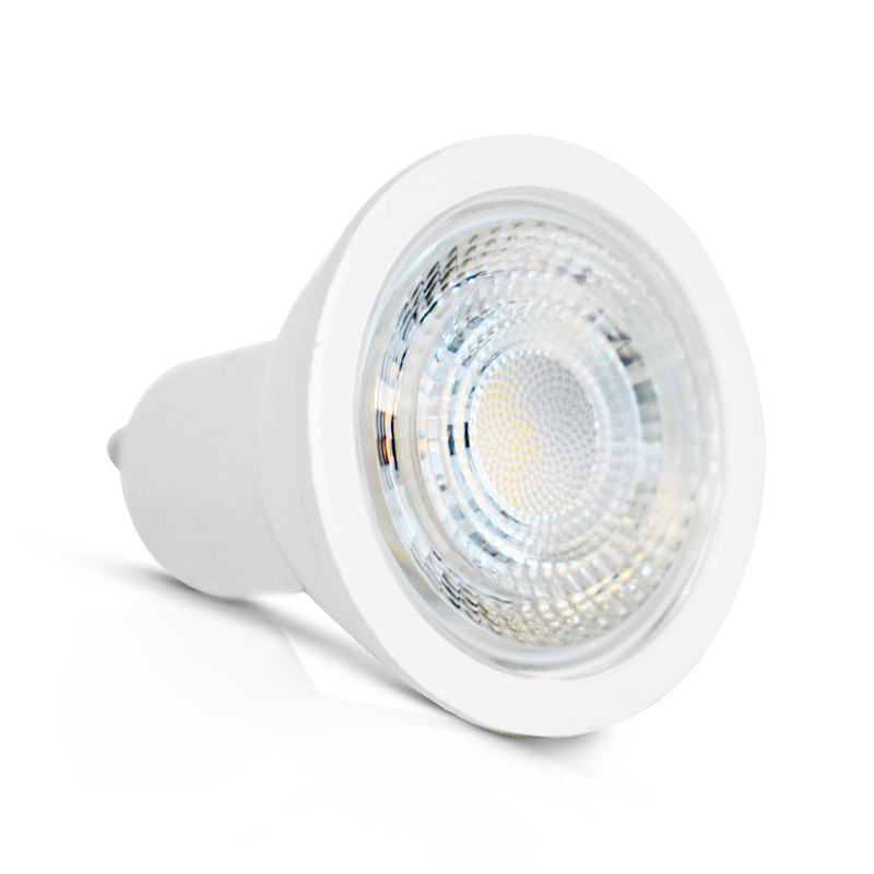 LED SPOT 7W GU10 4000K COB DIMMABLE