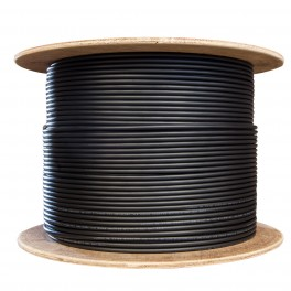 SOLAR CABLE 500M 6MM
