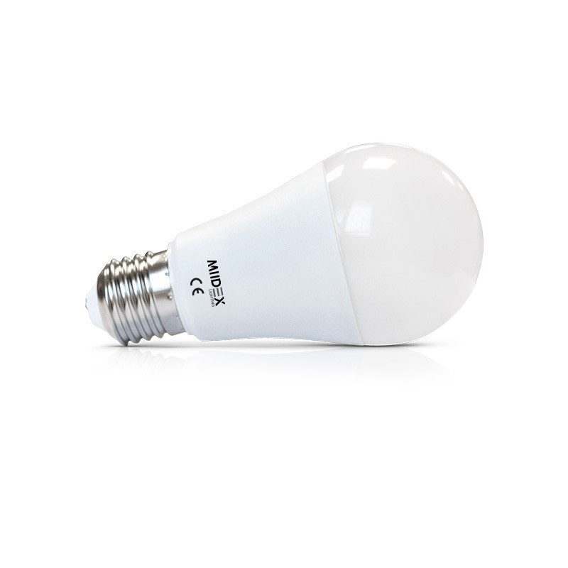 LED lamp E27 Bulb 10W Dimbaar 2700K