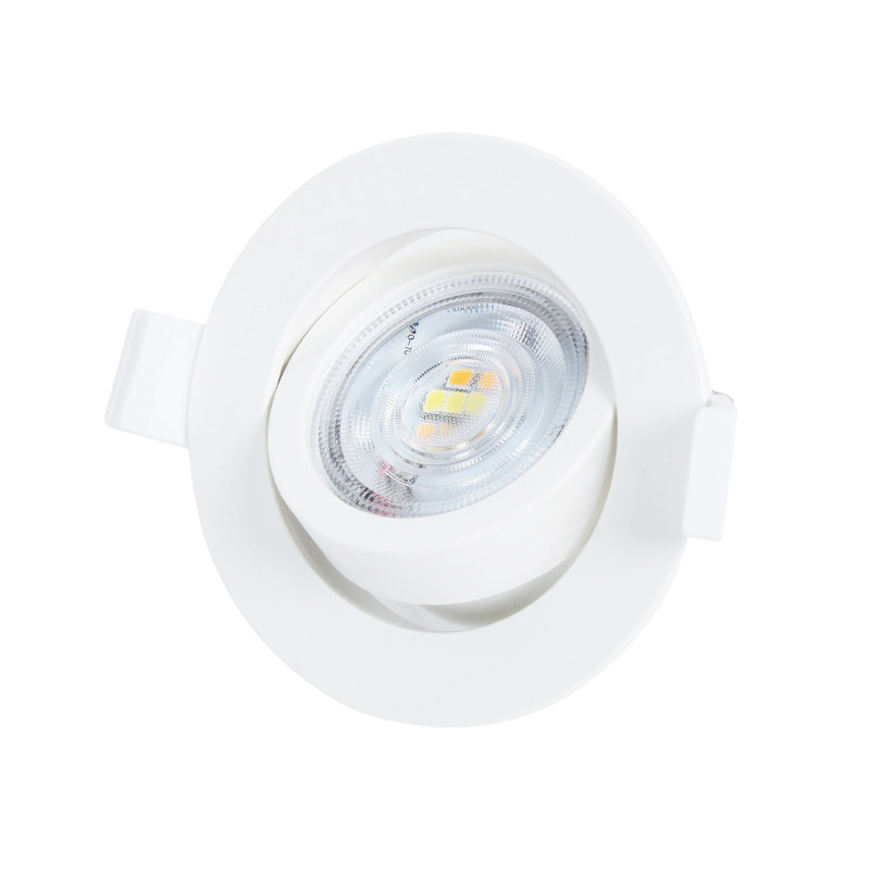 ADJUSTABLE DOWNLIGHT-5W-CCT