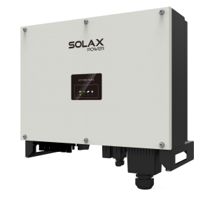 SOLAX INVERTER X3-MAX TL 25000 3-PHASE