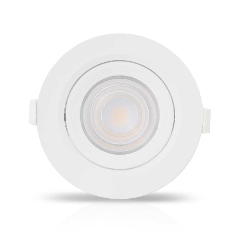 DOWNLIGHT-SPOT-ADJUSTABLE-10W-3000K